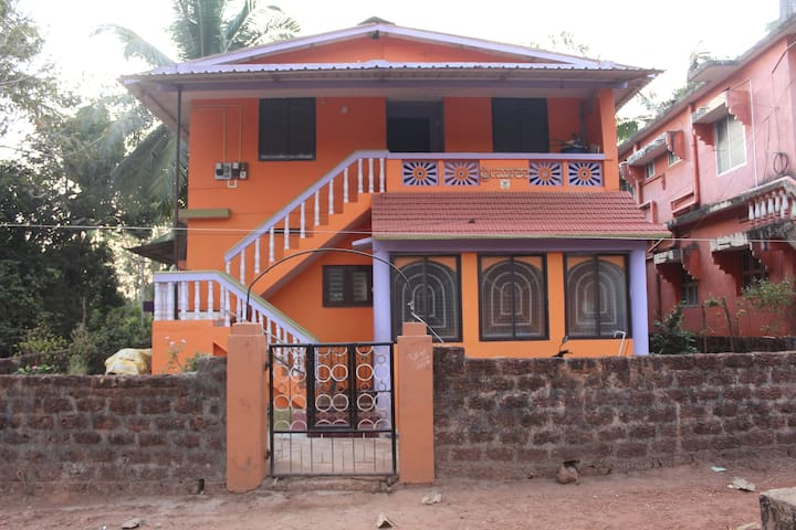 SriMatha Home