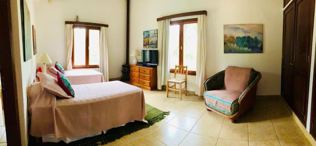 Villa Constanza Bed&Breakfast 2