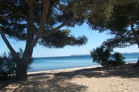 Appart.T3, 3* Face Mer, climatisé,  direct  plage