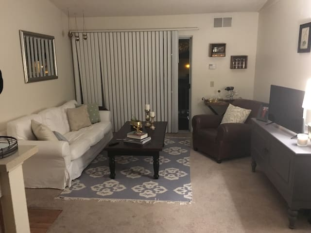 One bedroom apartment in Redlands - Redlands - Apartamento