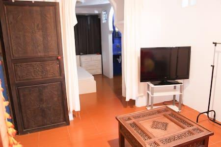Habitación Tarifa
