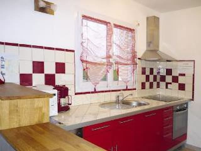 Family vacations - 300m from sea - Saint-Nic - House