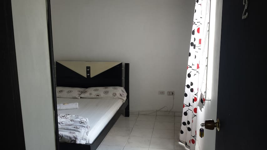 habitacion para descansar