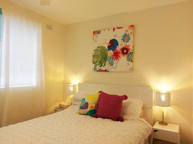 Amazing Cozy Marrickville Apartment Near Centre