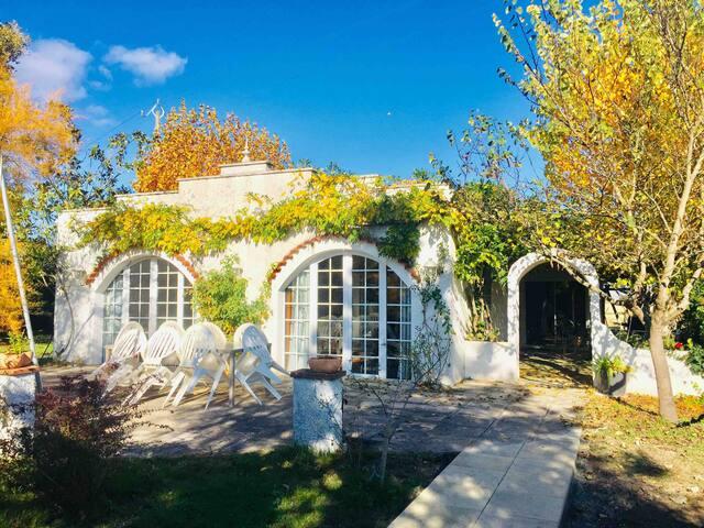 Villa et piscine à 7 mn de Pamiers & Mazères