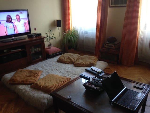 chambre d'hôtes privée
