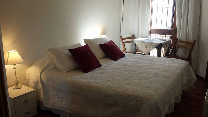 Alba - Bed and Breakfast - Montevideo - Bed & Breakfast