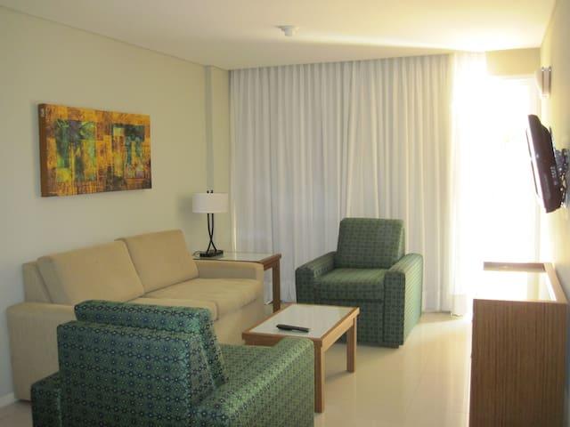Confortable apartment Margarita - Pampatar - Apartament