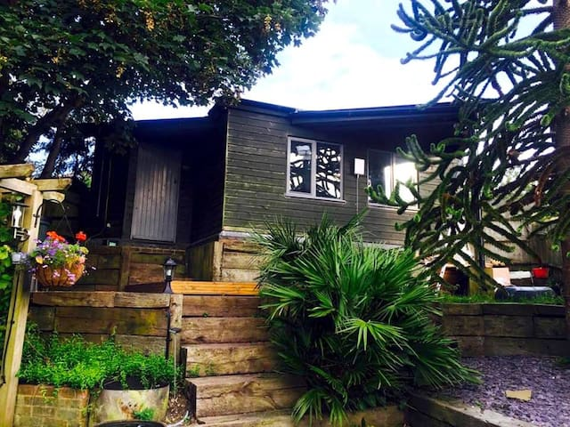 Shedcation - Brighton - Chalet
