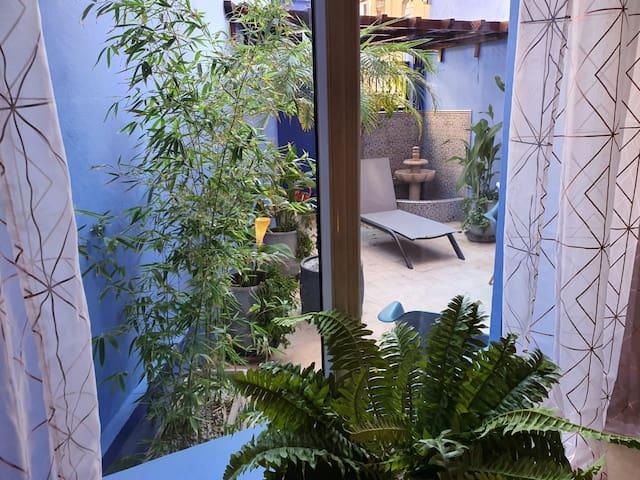 Airbnb 40 Rue Tariq Bnou Ziad Vacation Rentals Places