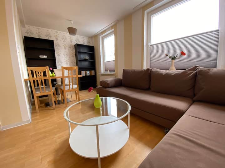 Findorff - apartment near messe/central station