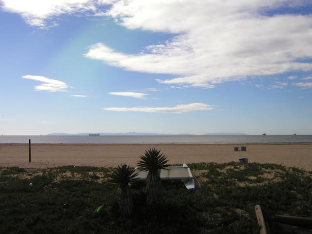 Your Dream Home on the Sand is Here! - Sunset Beach - Apartament
