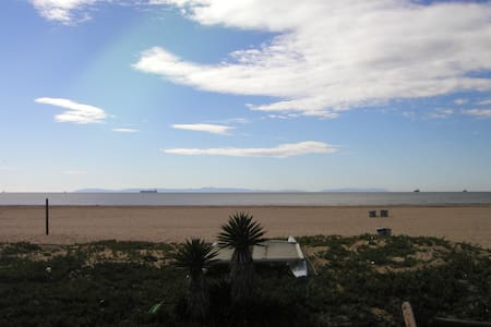Your Dream Home on the Sand is Here! - Appartement
