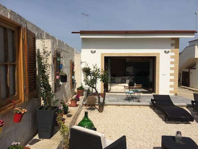 Villa Lawson - beautiful Puglian getaway