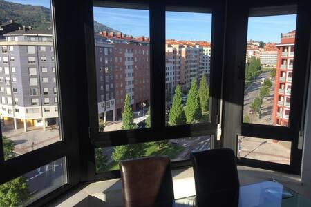 Apartamento en La Florida (Oviedo) - Apartment