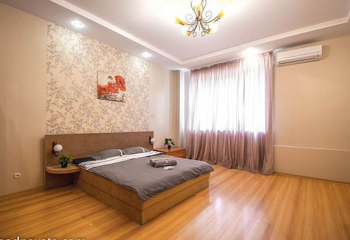 Nice and very beautiful flat, Wi-Fi