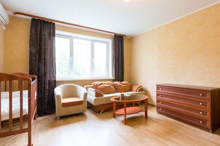 Супер апартаменты! Юбилейная 36-2 - Appartamento