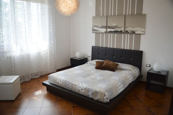 Casa Vacanze Micheli - Villongo - Apartment