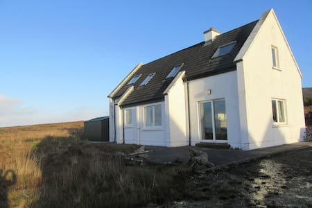 Greenway Holiday Home, Achill Sound