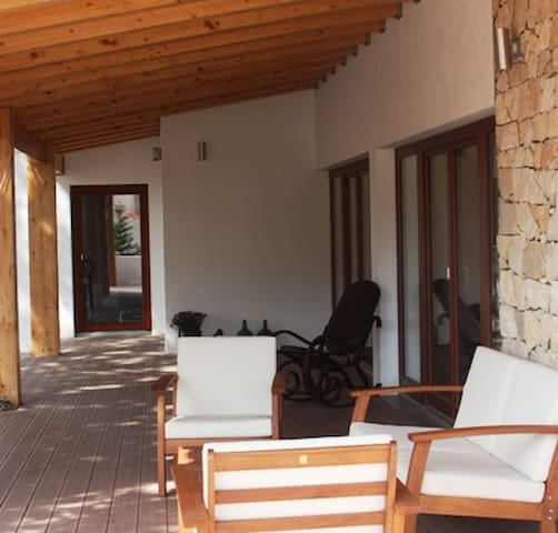 Modern country house in Ericeira - Ericeira - House