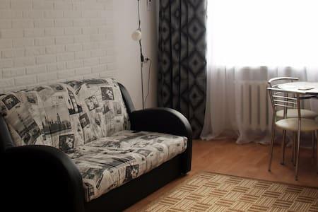 Двухкомнатные партаменты на ул. Лейтенанта Шмидта - Noworosyjsk - Apartament