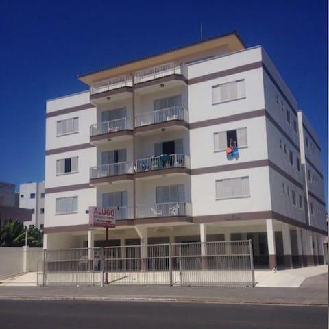 Apartamento 1 praia do Mar Grosso