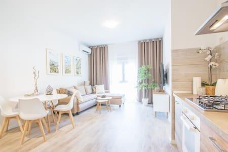 Apartment Ivo 4+2