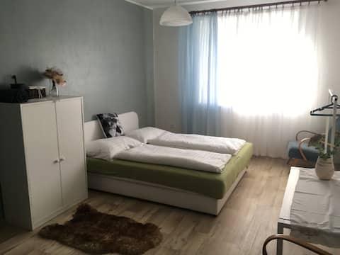 Apartmán v Zámecké II / Cozy apartment