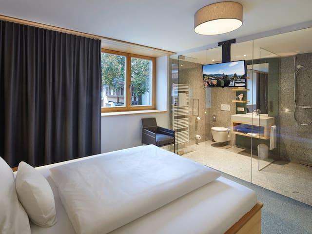 ElzLand Hotel 9 Linden, (Elzach), Einzelzimmer Superior, 20 qm, max. 1 Person