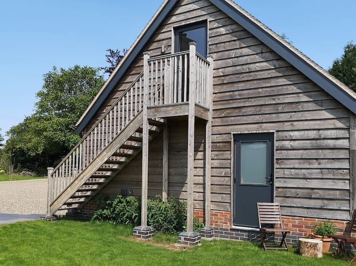 Countryside Retreat in Shropshire Hills