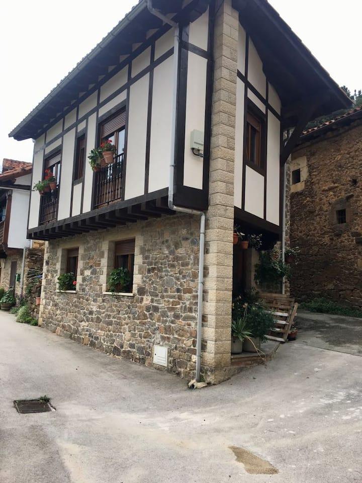 Casa en Pumareña(Cillorigo Liébana,a 7km de Potes)