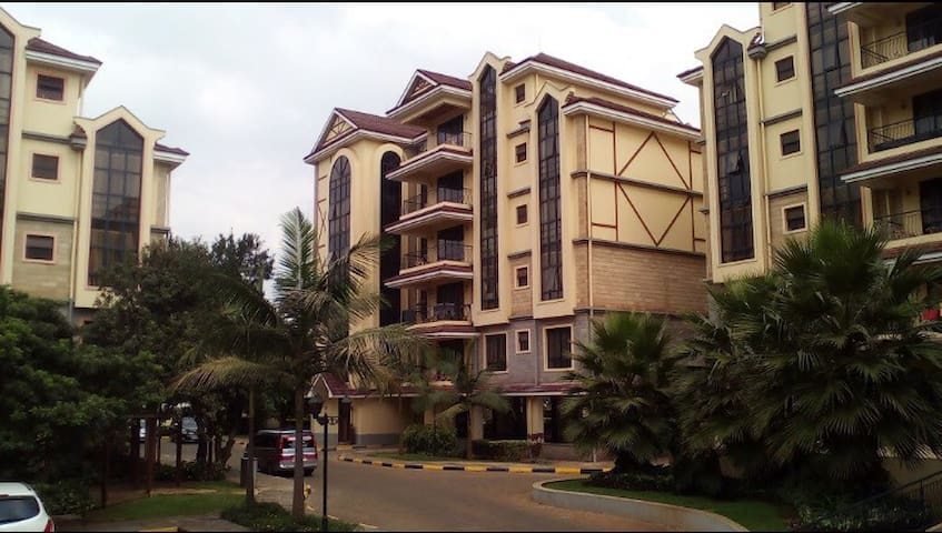 Cheap Furnished Apartments In Nairobi