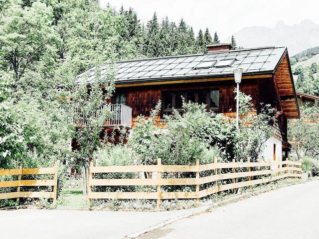 Apartment Bergglück in Mühlbach am Hochkönig