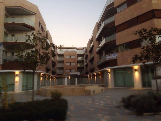 Antequera, bella ciudad monumental - Antequera - Appartement
