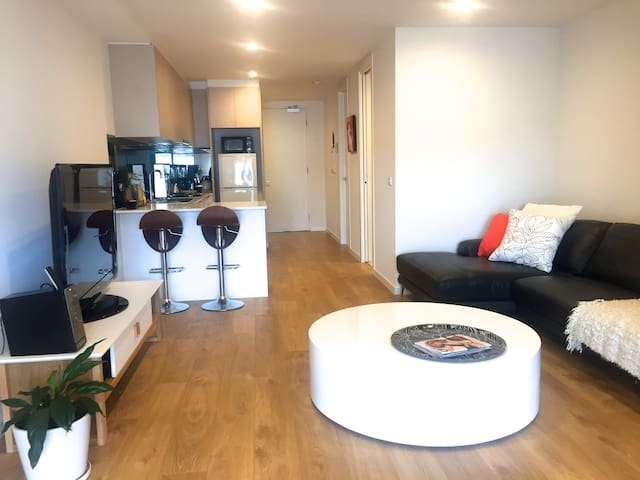 New apartment 3 mins from beach - Edithvale - Appartement