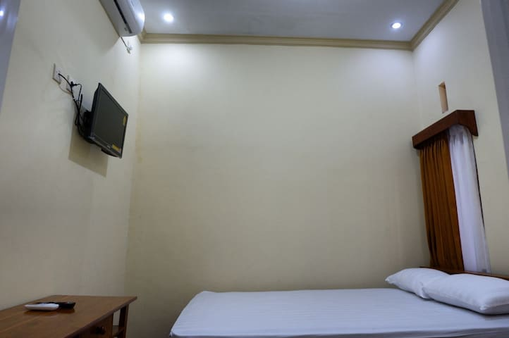 Kampao Banyuwangi Homestay