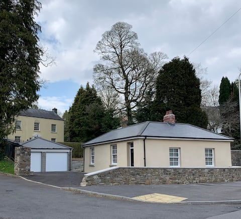 New 2 Bed Lodge, In the Heart of Merthyr Tydfil