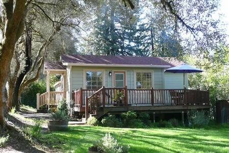 Olive House - Guerneville - House