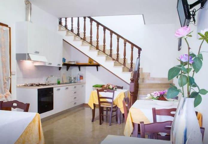 Casa Vacanze Salento - 4 persone - Tricase - House