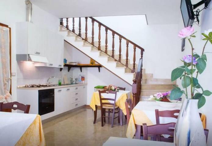 Casa Vacanze Salento - 4 persone - Tricase - Casa