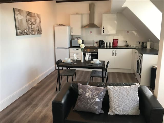 BRIDGEWATER APARTMENTS LIVERPOOL SLEEPS 2*** - Liverpool - Lägenhet