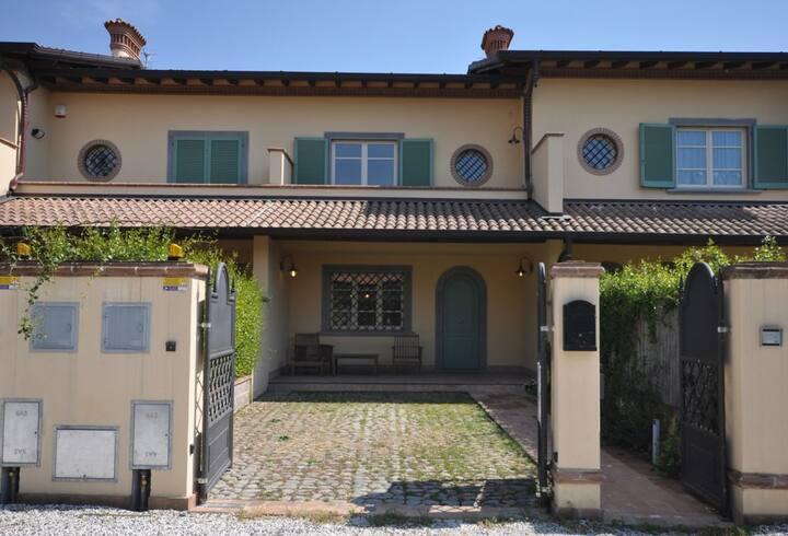 Villa Paolina 2