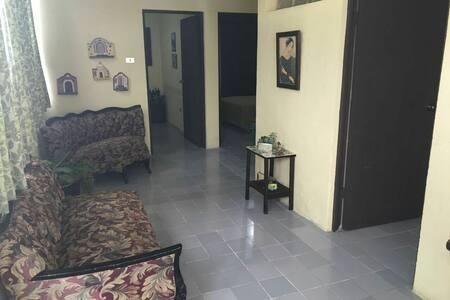 Apartamento a 3 min de Antigua - House