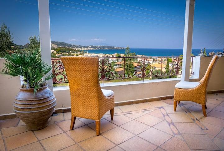 Zabella Apartment Sea View!!!
