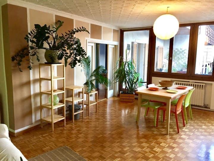 Casa Molinaris room 1