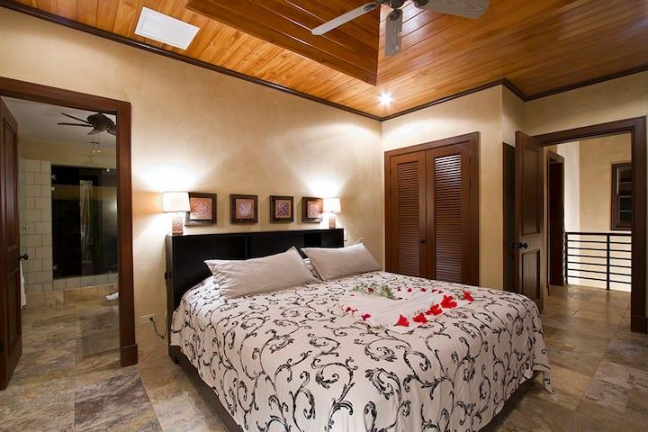 Casa Secreta - Tamarindo 3BR Estate