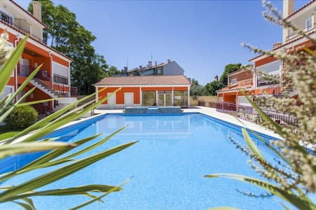 Vila Palmeira Apartment - Tomar - 公寓