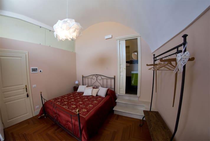 Residenza delle Grazie-Ginevra - Miglionico