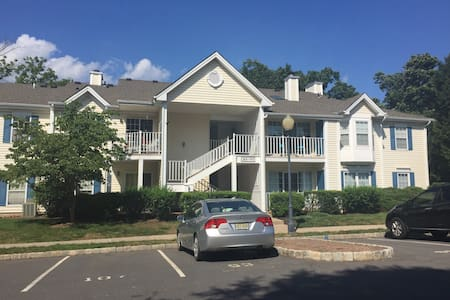 One bedroom with own bath - Franklin Township
