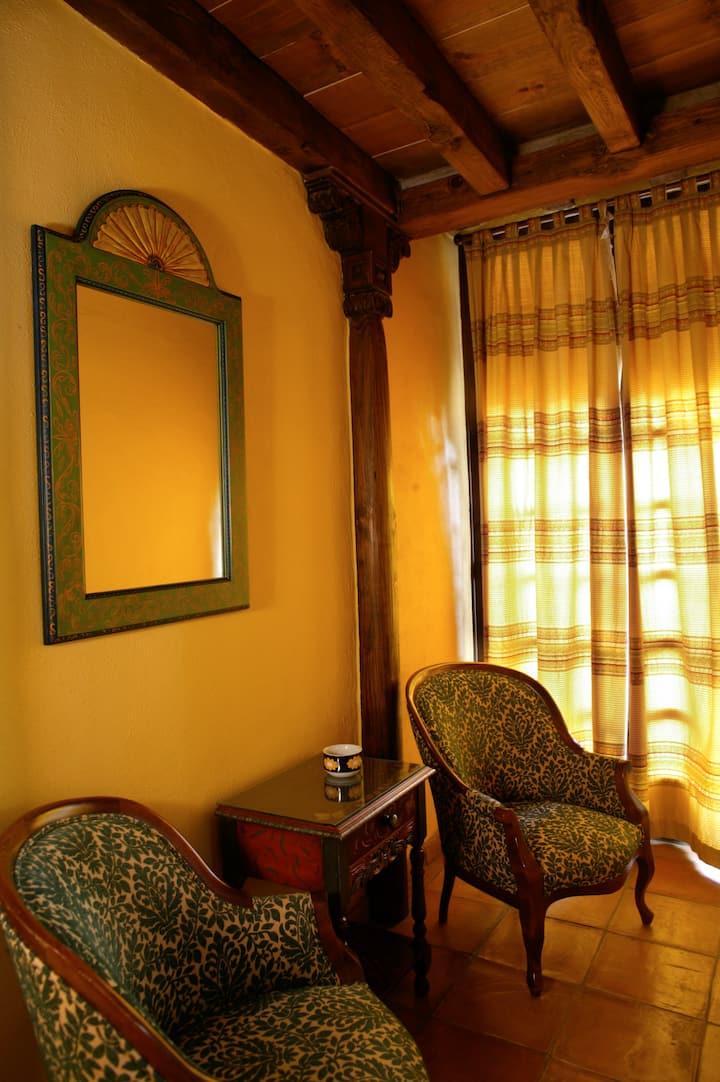 Habitaciones Premium en Hotel America